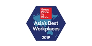 Innovative culture, meaningful work makes SAS a Best Multinational Workplace in Asia