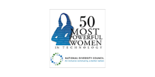 SAS executive honored as one of Top 50 Most Powerful Women in Technology