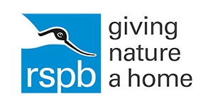Royal Society for the Protection of Birds logo