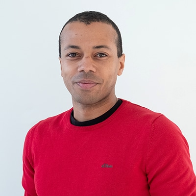 Johnson Darkwah, CEO, Gauss Algorithmic