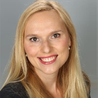 Tereza Jechová, Manager, Risk Consulting at KPMG