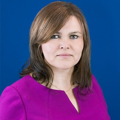 Slavka Eley