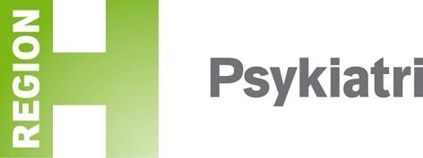 Region Hovedstadens Psykiatri logo