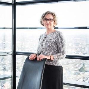Silvana Cappi stående - Administrerende direktør, Global Biometrics, Ferring