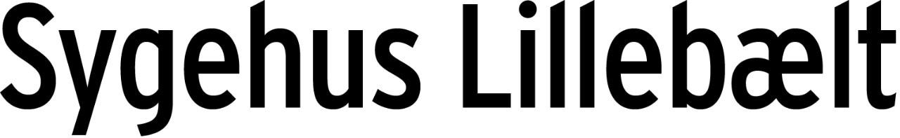 Sygehus Lillebælt, Logo, Kundehistorie
