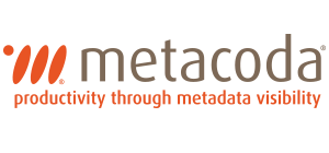 metacoda with tagline logo