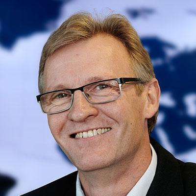 Henrik Lynge