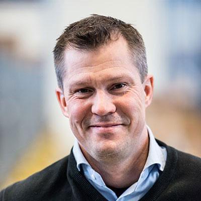 Jesper Amsinck