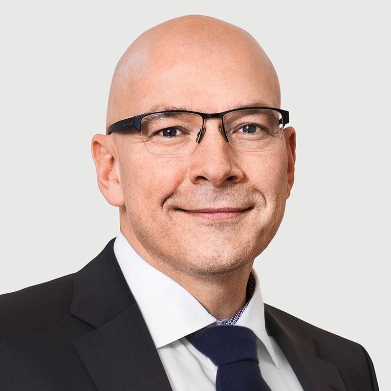 Jesper Nielsen, Danske Bank