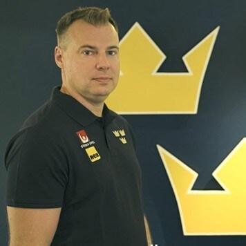 Rikard Grönborg
