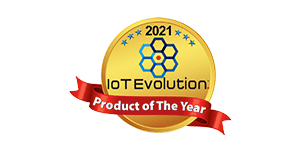 2019 IoT Evolution Product of the Year