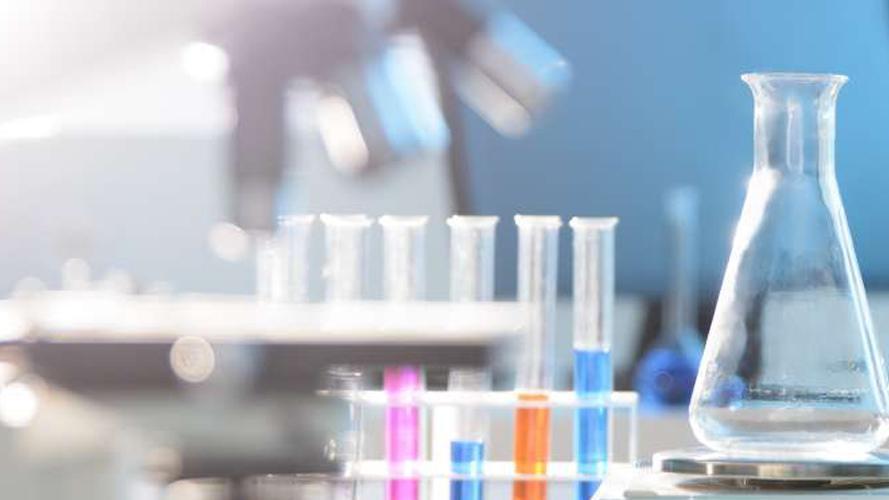 Laboratory Test Tube Medical