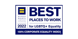 Great Place to Work for All Leadership Award 2018