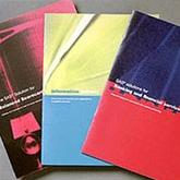 SAS marketing materials targeted to specific industries