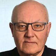 Daniel Strgarsek