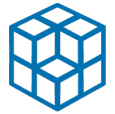 Open Cube icon