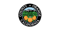 Siegel des Orange County California