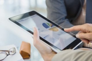 Use education dashboards to publicize the value of analytics