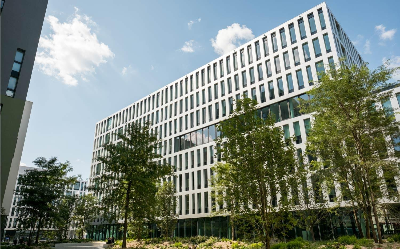 SAS Office Vienna