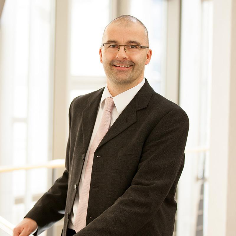 Gregor Herrmann, Principal Business Solutions Manager, SAS