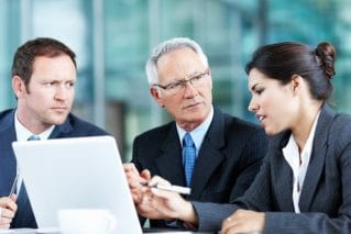 The Modern-Day Boardroom Conversation: The Evolving Nature of Trust