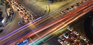 Transportation Forecasting in the Age of Disruptive Technology