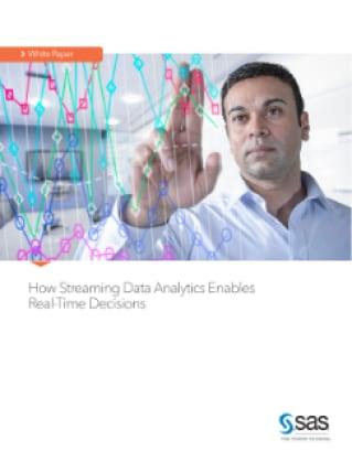 Wie Datenströme Entscheidungen in Echtzeit ermöglichen