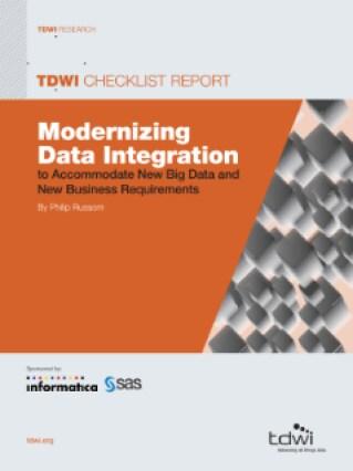 TDWI Checklist Report