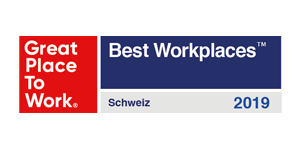 Great Place to Work Switzerland