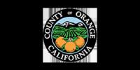 County of Orange California
