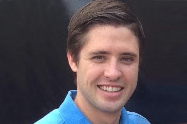 Alex Herrington Data Scientist