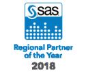2018 Partner of the Year Logo