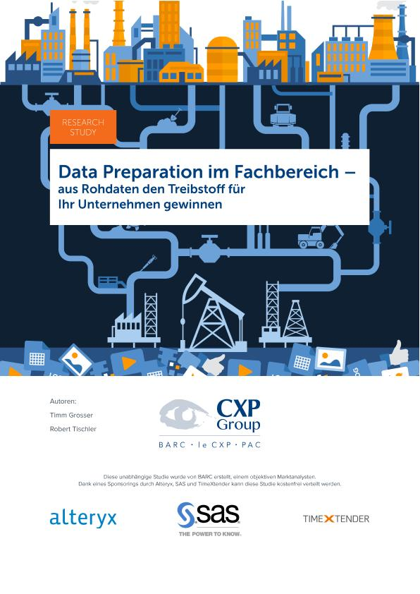 BARC Studie: Data Preparation