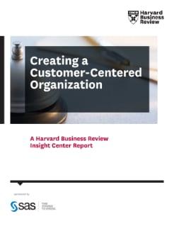 Harvard Business Review: Verbesserung der Kundenorientierung und Interaktionsfähigkeit - Fachartikel