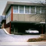 First SAS office in Raleigh, NC