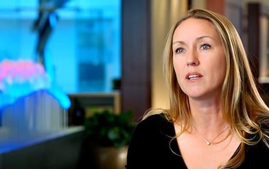 Video über Dr. Melissa Strong Curiosity Case Video – SAS Viya
