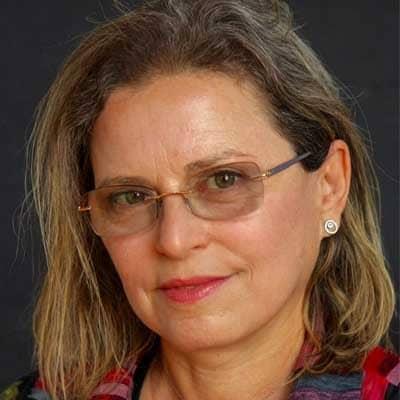 Ruth Tal-Singer