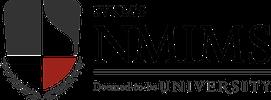 NMIMS logo