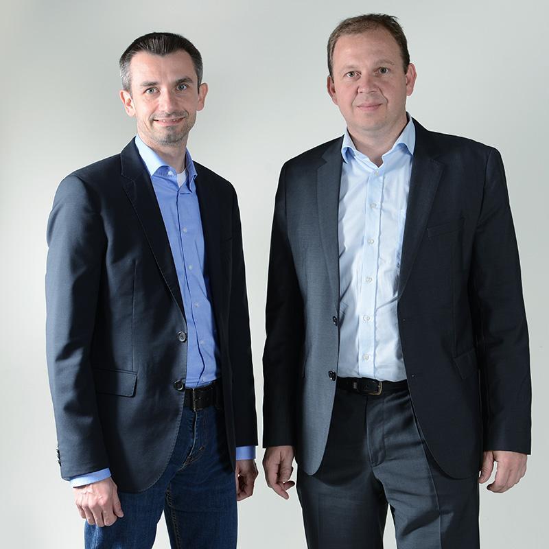 Krysztof Widelka, Herbert Radl, Raiffeisenbank Niederösterreich-Wien