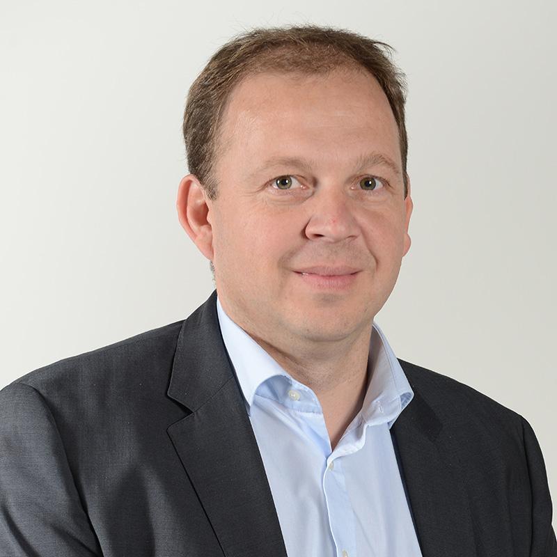 Herbert Radl, Raiffeisenbank Niederösterreich-Wien
