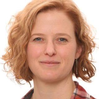 Janine Teuber