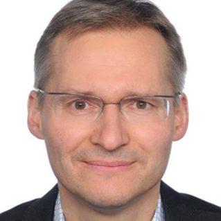 Christian Süskind