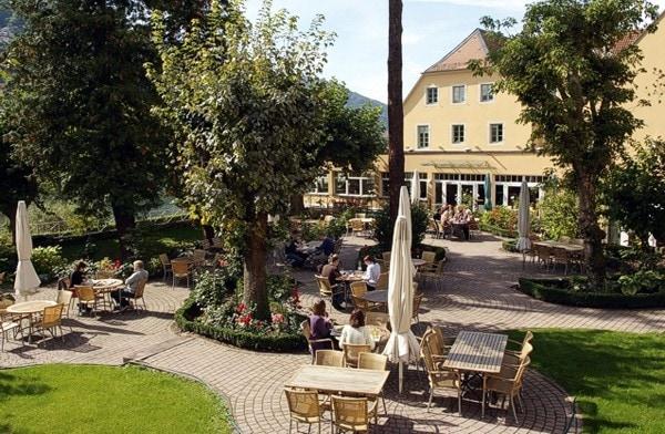 Heidelberg Haarlass
