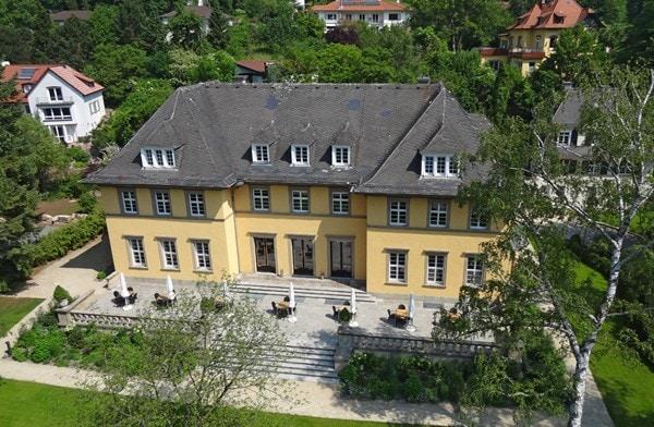 Villa 7 Heidelberg
