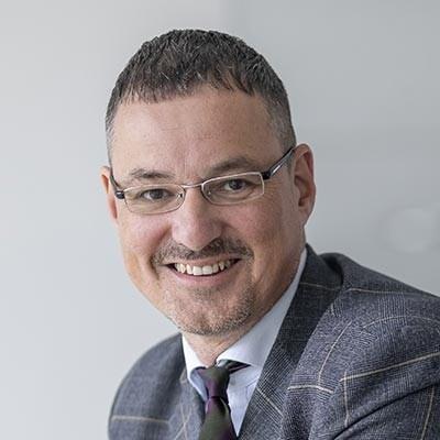 Dr. Torsten Hecke, Techniker Krankenkasse