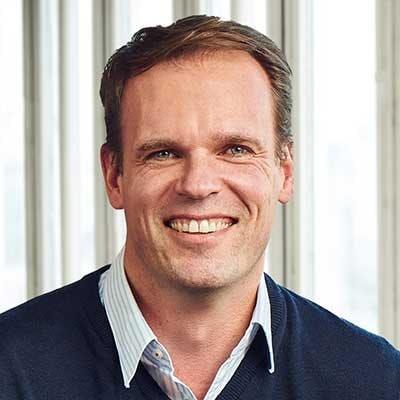 Manuel Holzhauer, Microsoft Deutschland GmbH