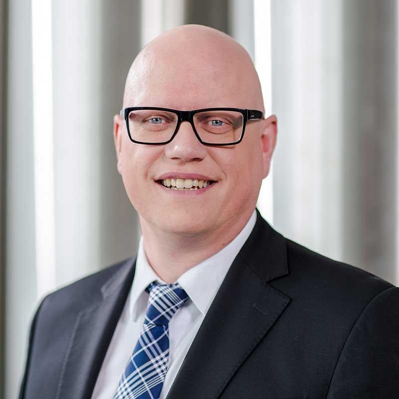 Jürgen Dick, Microsoft Deutschland GmbH
