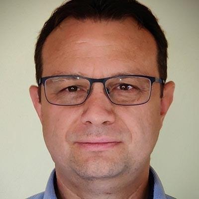 Harald Goeller, W&W Informatik GmbH