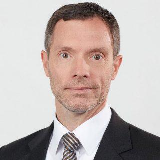 Prof.(FH) Dr. Donald Baillie
