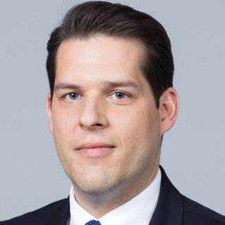 Dr. Thomas Gaber